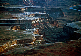 Island in the Sky - Canyonlands National Park Utah