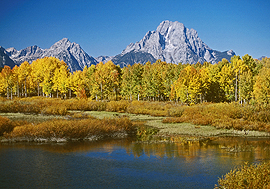 Grand Teton National Park Wyoming 11x17 print